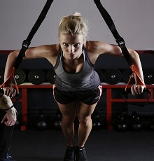 Fitness, Strength & Conditioning